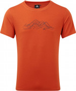 Mountain Equipment Groundup Mountain Tee