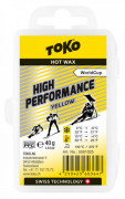 Toko High Performance yellow 0°/-6°C 40 g