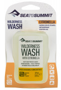 Sea To Summit Wilderness Wash With Citronella 89 ml