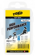 Toko High Performance blue -10°/-30°C 40 g