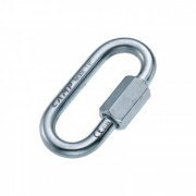 CAMP Oval Quick Link 8 mm Steel