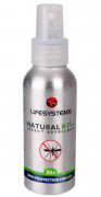 Lifesystems Natural 30+ 100 ml
