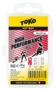 Toko High Performance red -4°/-12°C 40 g