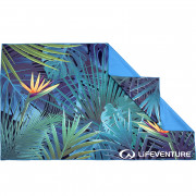 Lifeventure Printed SoftFibre Recycled Towel