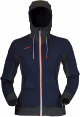 High Point Woolcan Lady Hoody 3.0