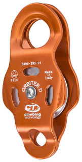 Climbing Technology Orbiter D