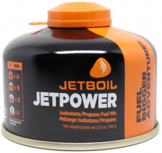 Jetboil Jetpower Fuel 100